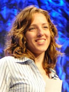 Jen Lampton